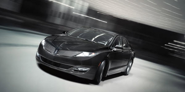 Test Drive 2016 Lincoln Mkz Chicago Il