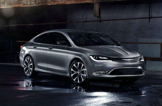 Fox Lake Il Area 2017 Chrysler 200 For In Antioch