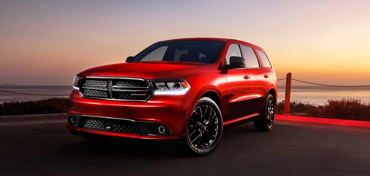 2017 Dodge Durango for Sale Wabash Indiana