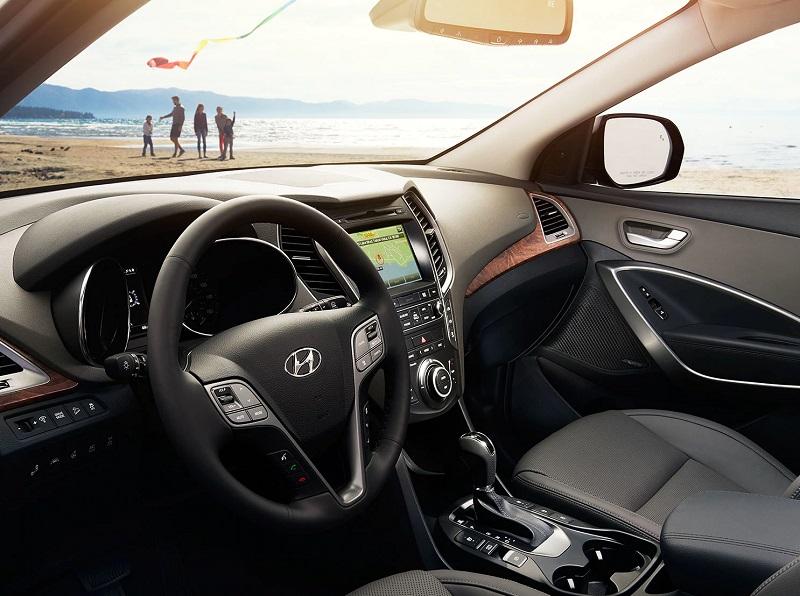 2017 Hyundai Santa Fe For Sale in Boulder CO