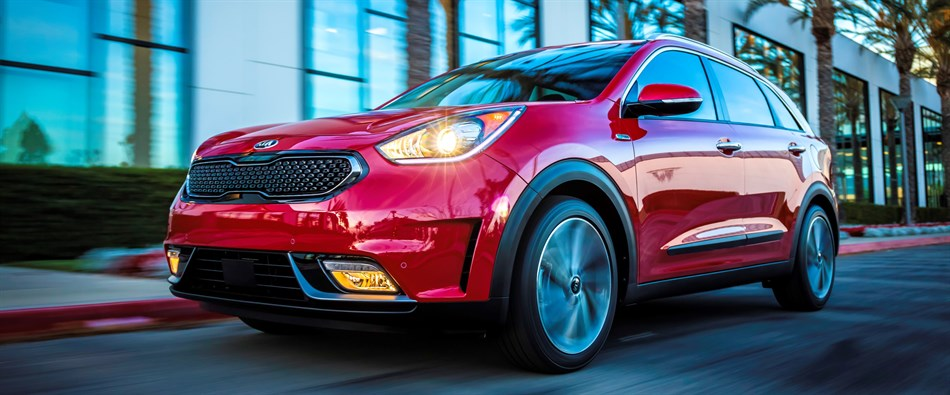 2017 KIA Niro for Sale Greenwood Village CO