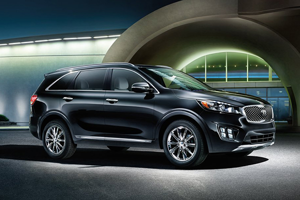 2017 KIA Sorento for Sale near Dearborn Michigan
