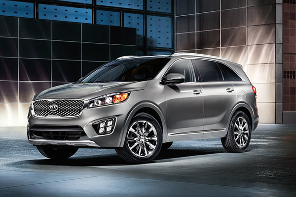 Greenwood Village CO - 2017 KIA Sorento