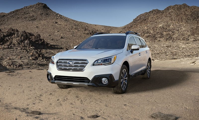 Denver CO - 2018 Subaru Outback