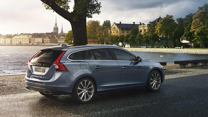Rickenbaugh Volvo Cars   New Volvo dealership in Denver, CO 80203