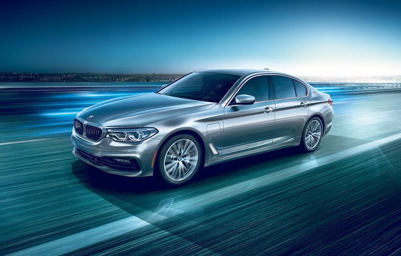 BMW Check Engine Light Service in Parker CO - 2018 BMW 5series