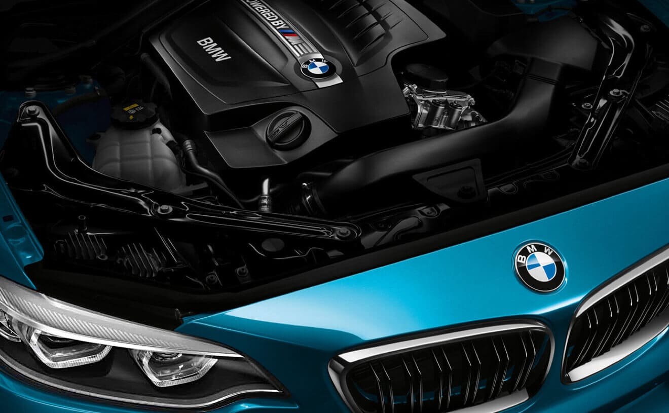 BMW Engine Repair in Parker CO - 2018 BMW M2