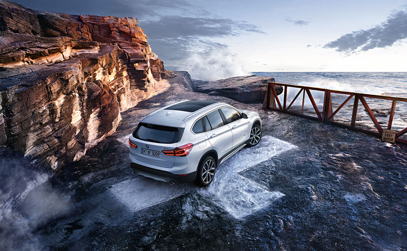 BMW Transmission Repair in Parker CO - 2018 BMW X1