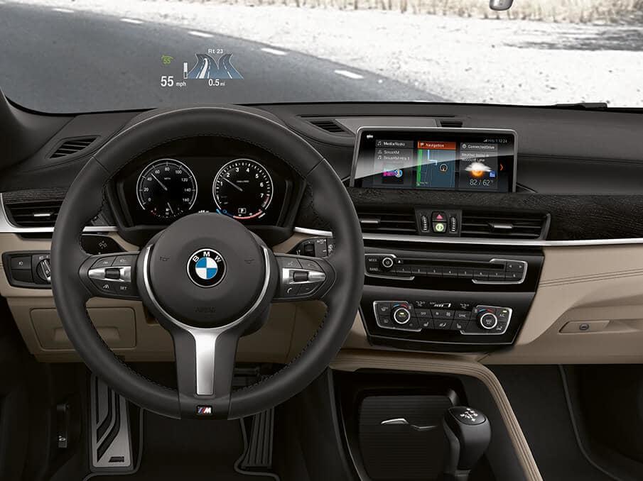 BMW Free Transmission Diagnostics in Parker CO - 2018 BMW X2