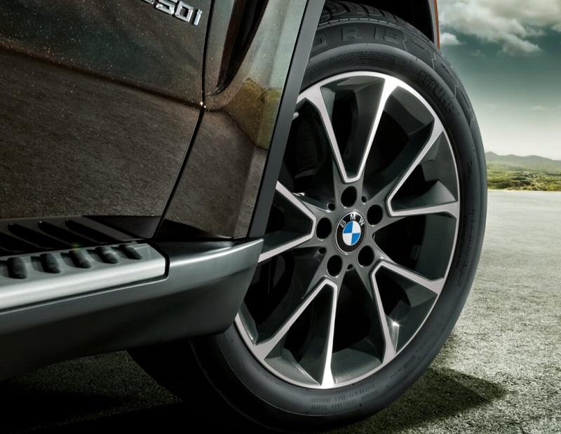 BMW Shocks Repair in Parker CO - 2018 BMW X5