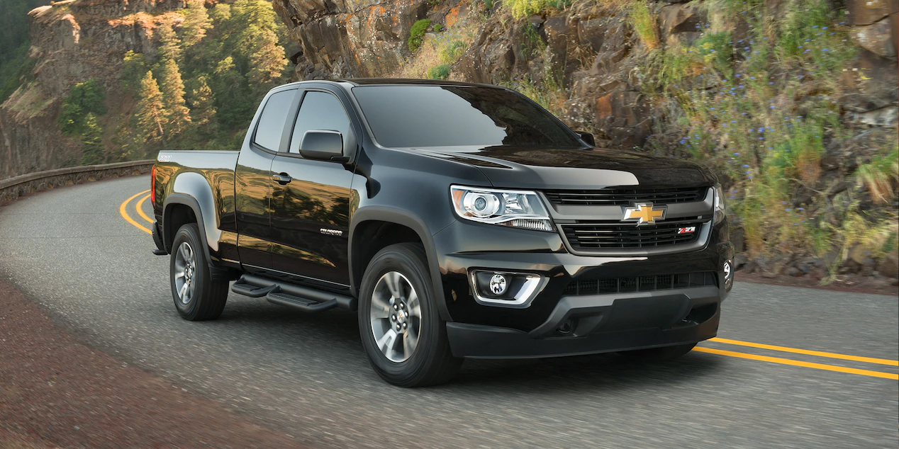 2018 Chevrolet Colorado in Maquoketa IA