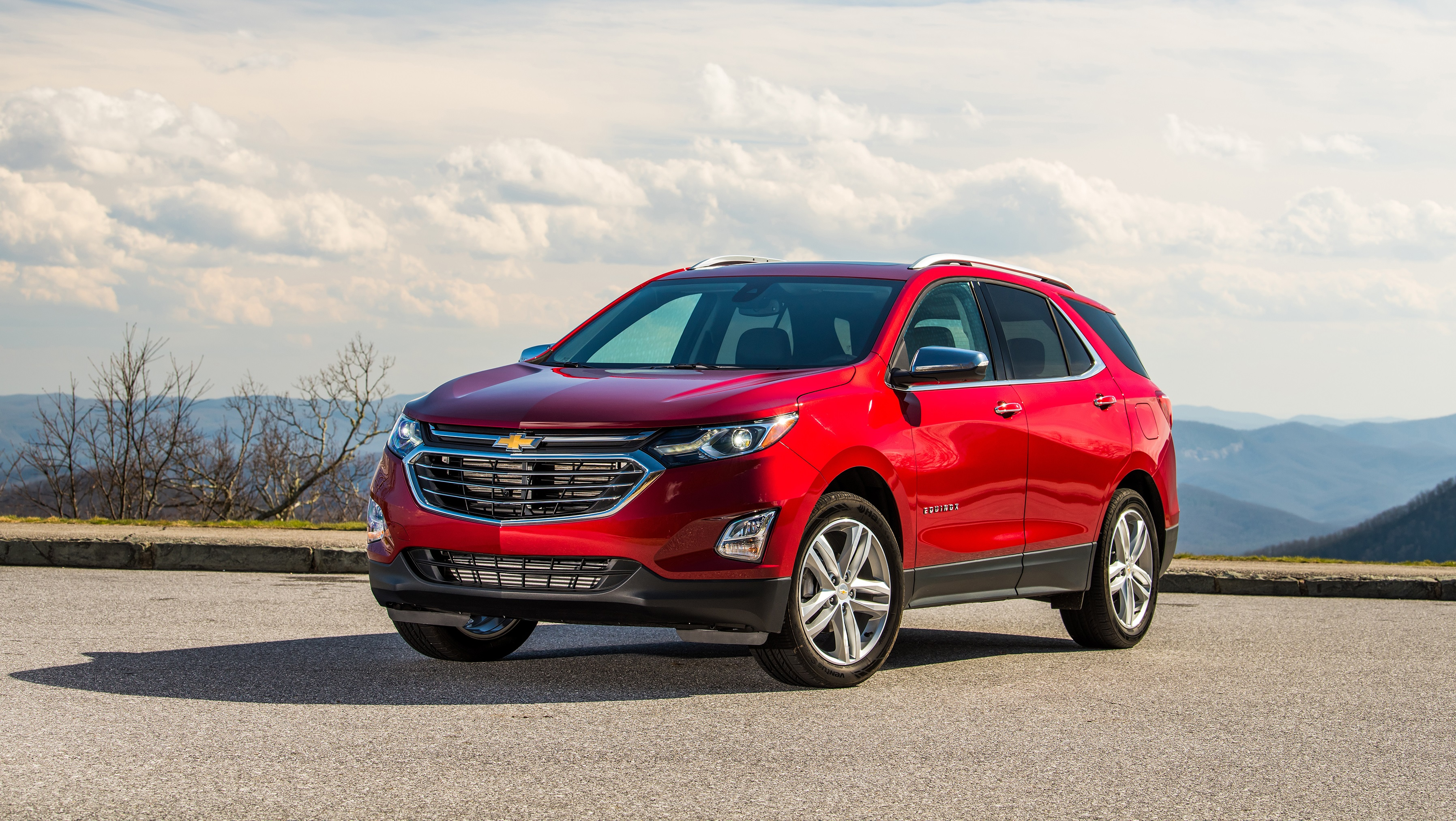 2018 Chevrolet Equinox near Clinton Iowa
