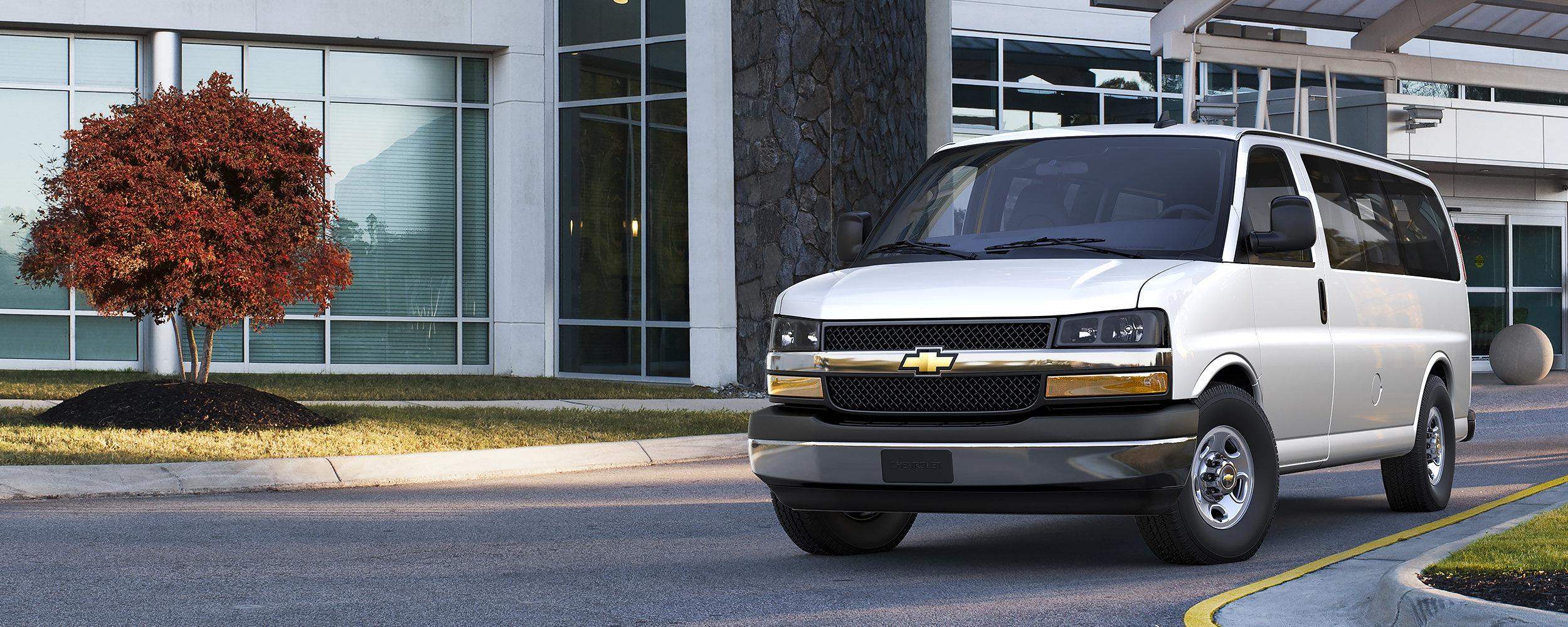 2018 Chevrolet Express Passenger Van In Phoenix Az