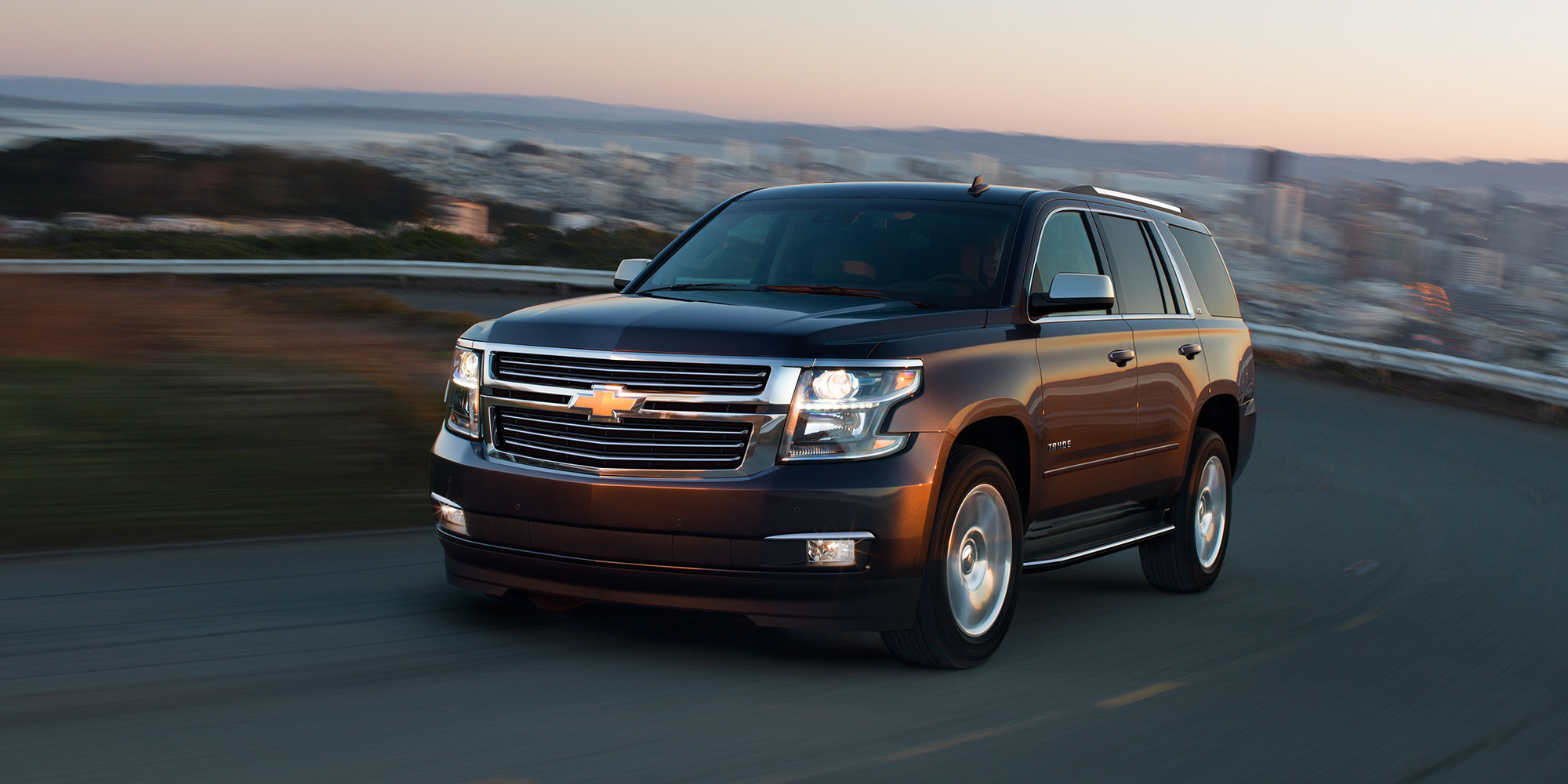 2018 Chevrolet Tahoe Trim Levels in Corinth Mississippi
