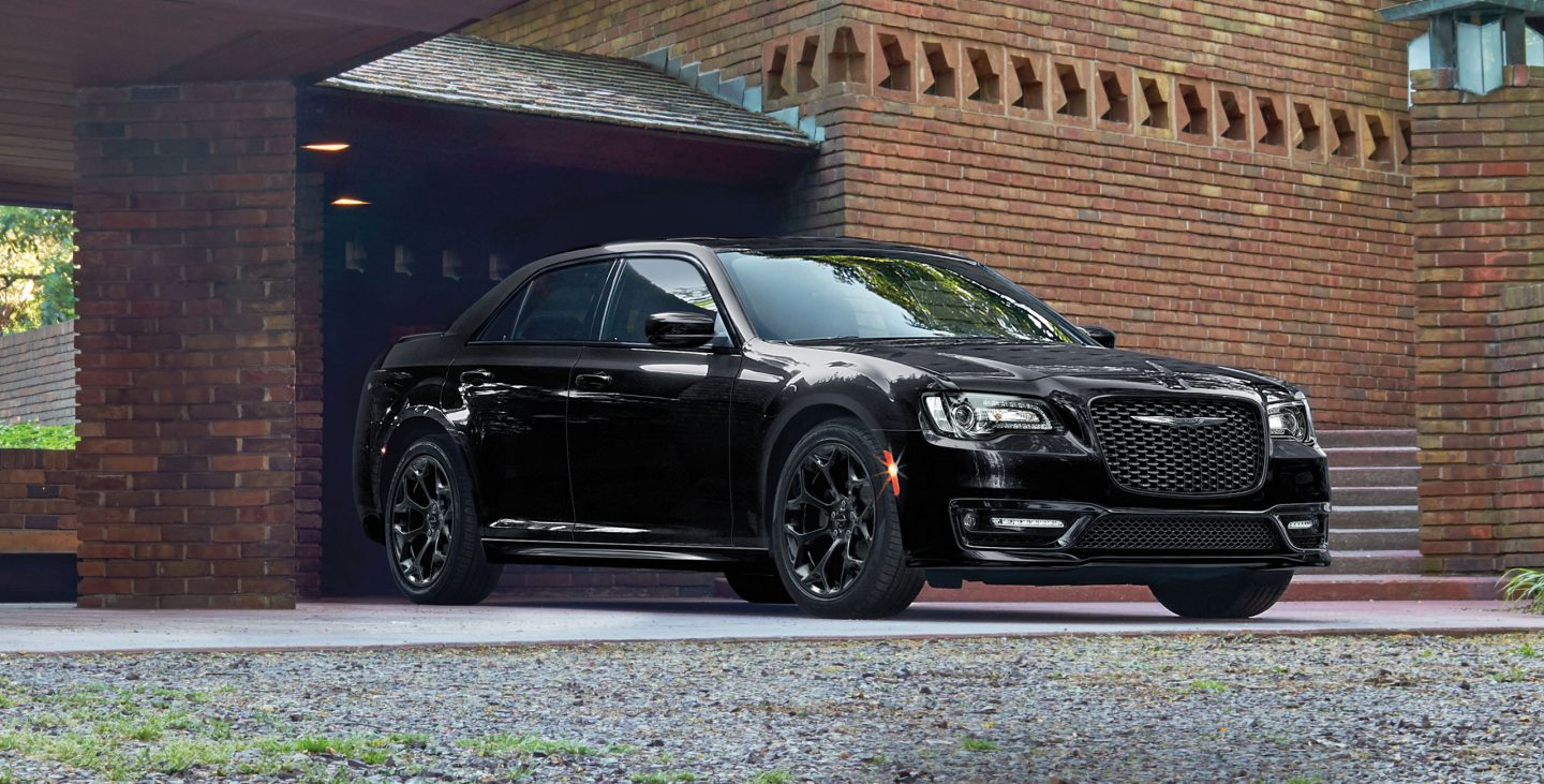 Austin TX Area l 2018 Chrysler 300