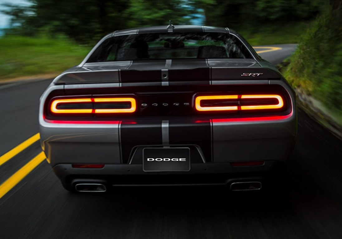 Waukegan IL Area Chrysler Dodge Jeep Ram Dealer - 2018 Dodge Challenger