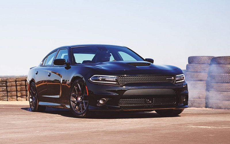 Albuquerque NM - 2018 Dodge Charger's Overview