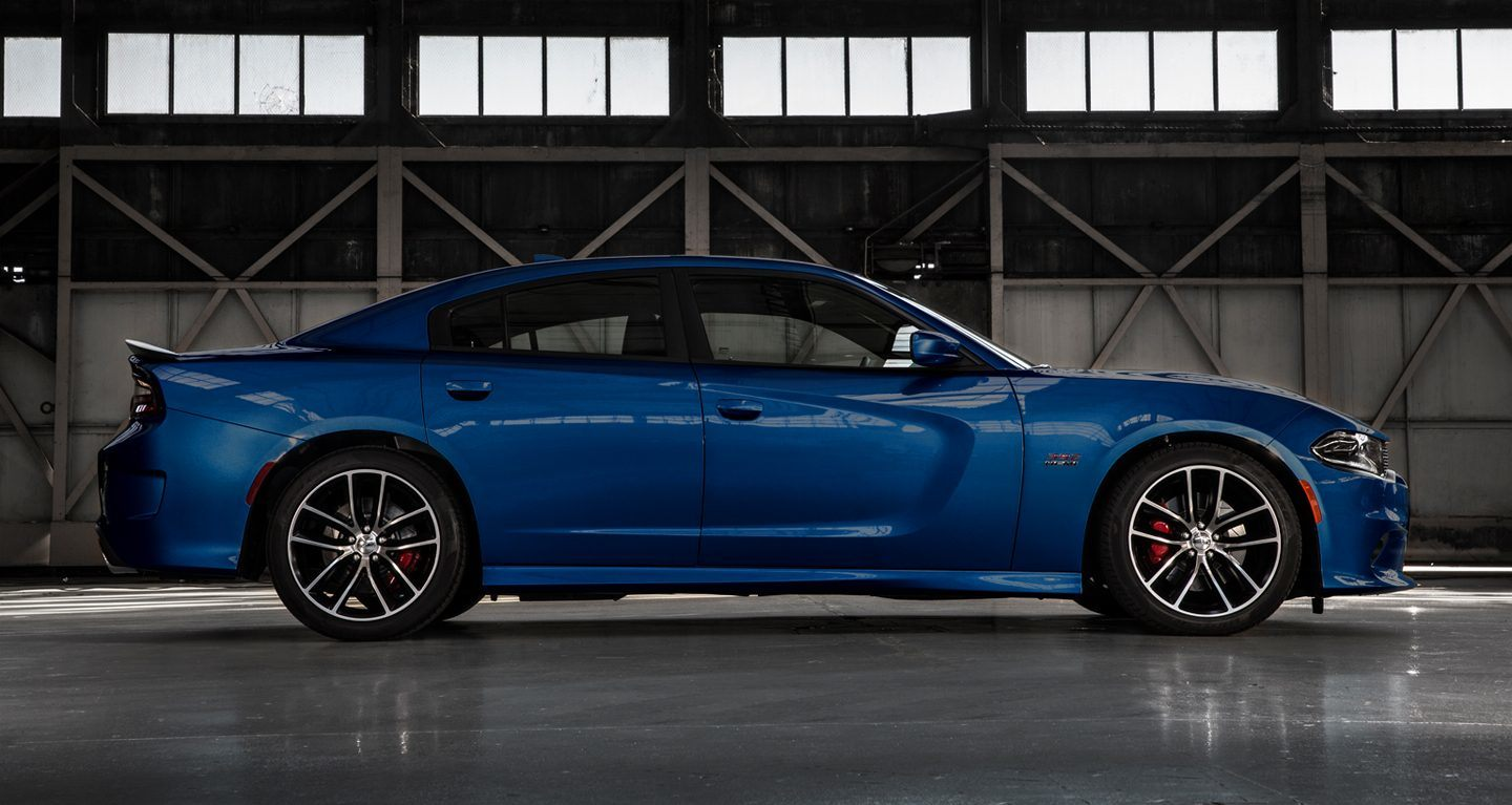 Best Car Killeen Area - 2018 Dodge Charger Overview