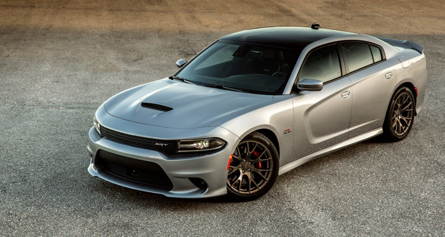 Best Car in Lexington NC - 2018 Dodge Charger