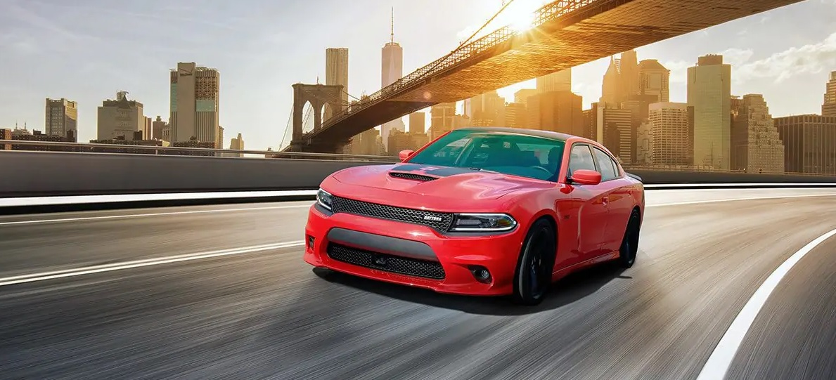 2019 Dodge Charger vs 2018 Dodge Charger - Antioch IL