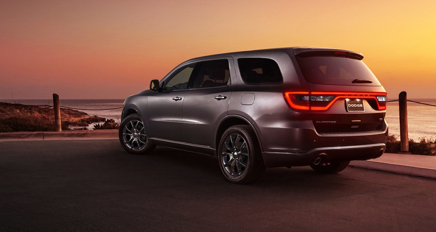 Glendale Heights IL - 2018 Dodge Durango Mechanical