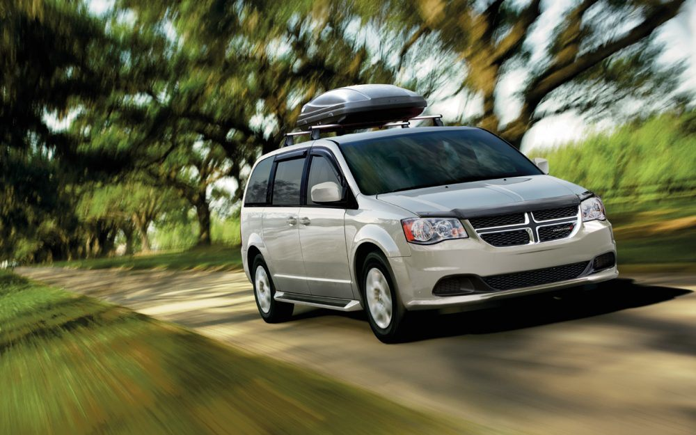 Dodge dealer serving Santa Fe NM - 2018 Dodge Grand Caravan