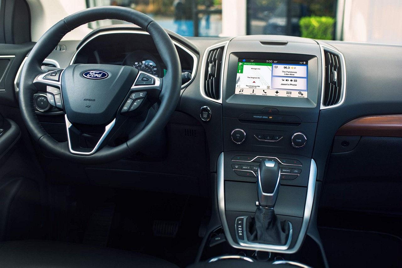 2018 ford edge se near rutherford college nc for Kia sorento interior lights wont turn off