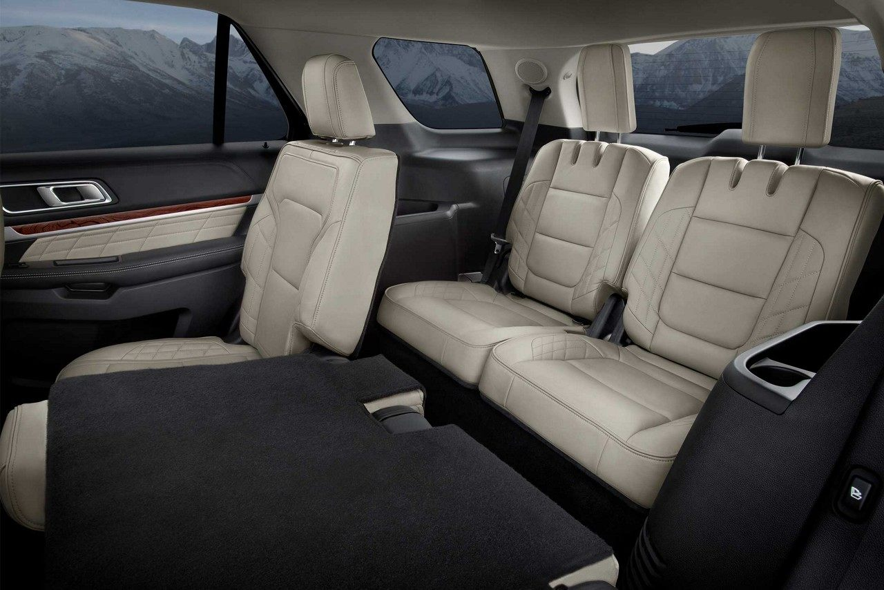 2018 ford explorer sport review near gastonia nc. Black Bedroom Furniture Sets. Home Design Ideas