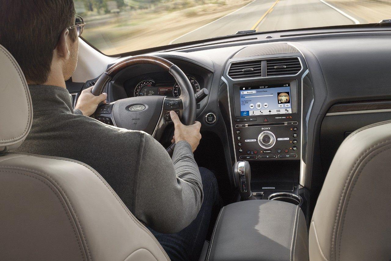 2018 Ford Explorer Sport   Review   Near Gastonia NC