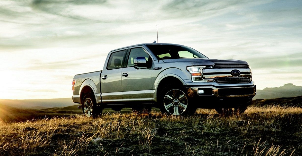 Dubuque Area - 2018 Ford F-150 Overview