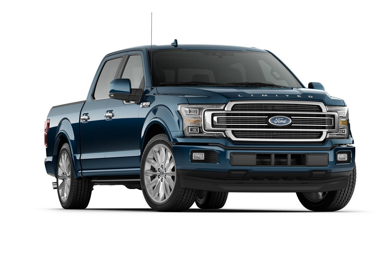 2018 ford f 150 limited l truck info l denver co. Black Bedroom Furniture Sets. Home Design Ideas