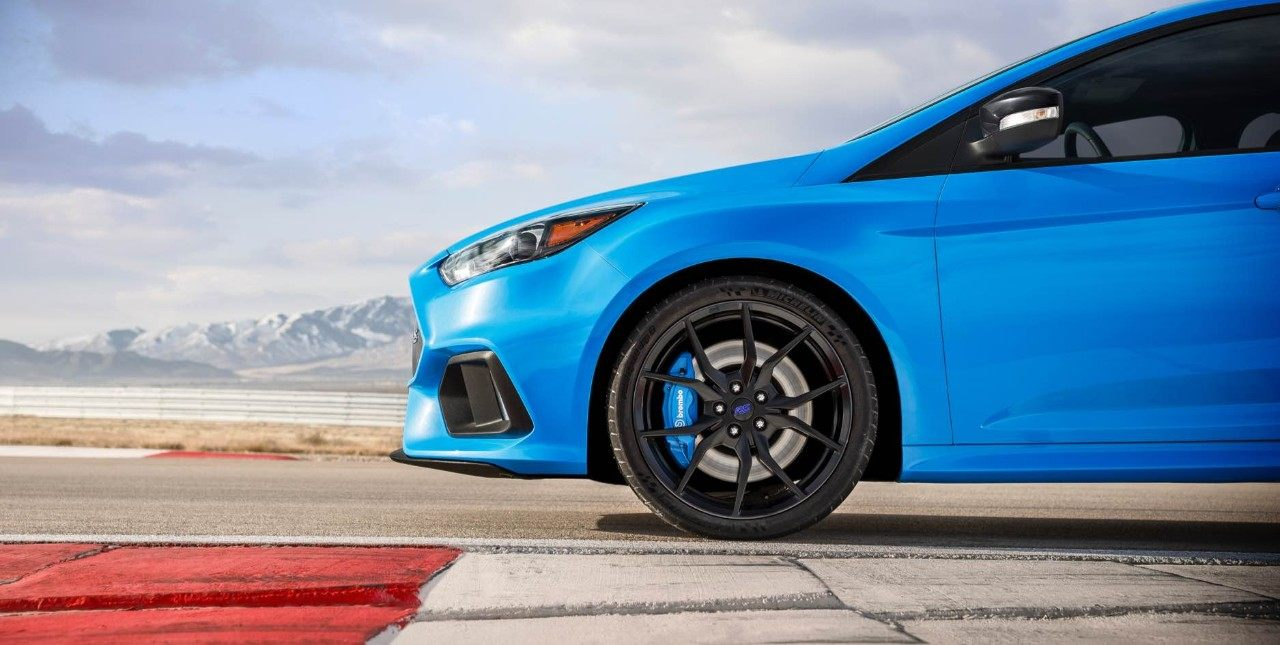 Dubuque IA - 2019 Ford Focus Overview
