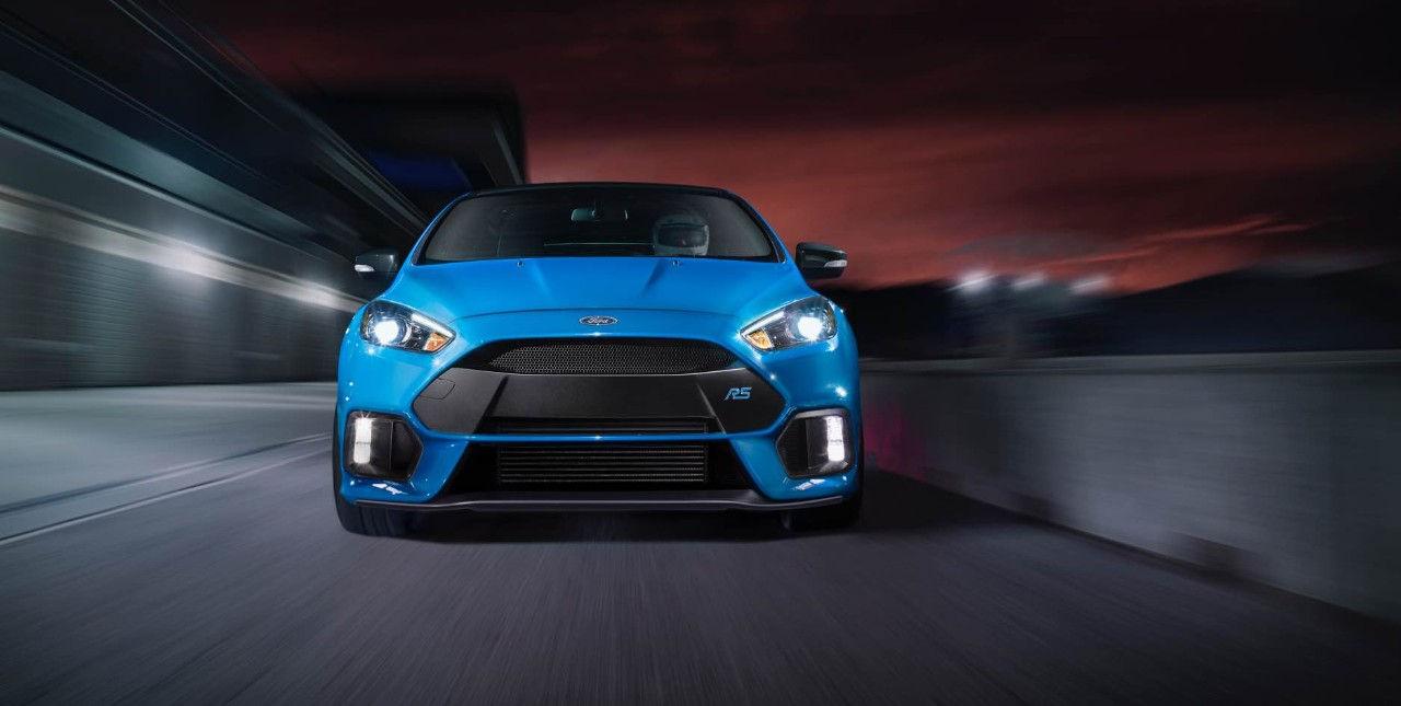 Dubuque Area 2019 Ford Focus
