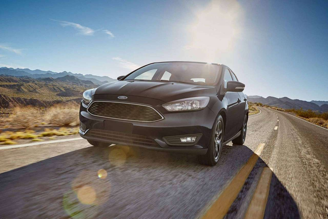 Test Drive 2018 Ford Focus Near Aurora Colorado 2014 Oil Filter View Inventory