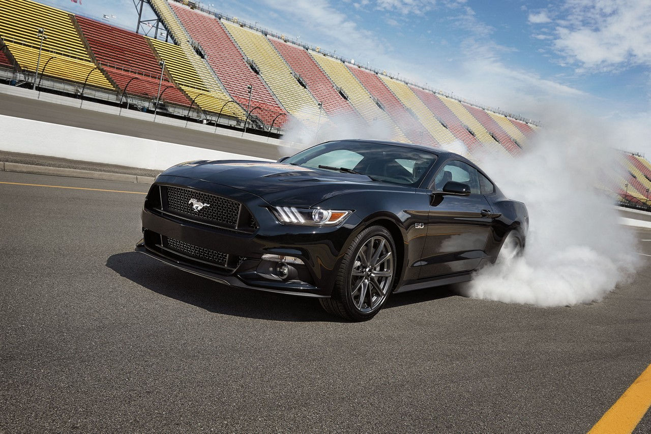 Ford repair near Dubuque IA - 2018 Ford Mustang