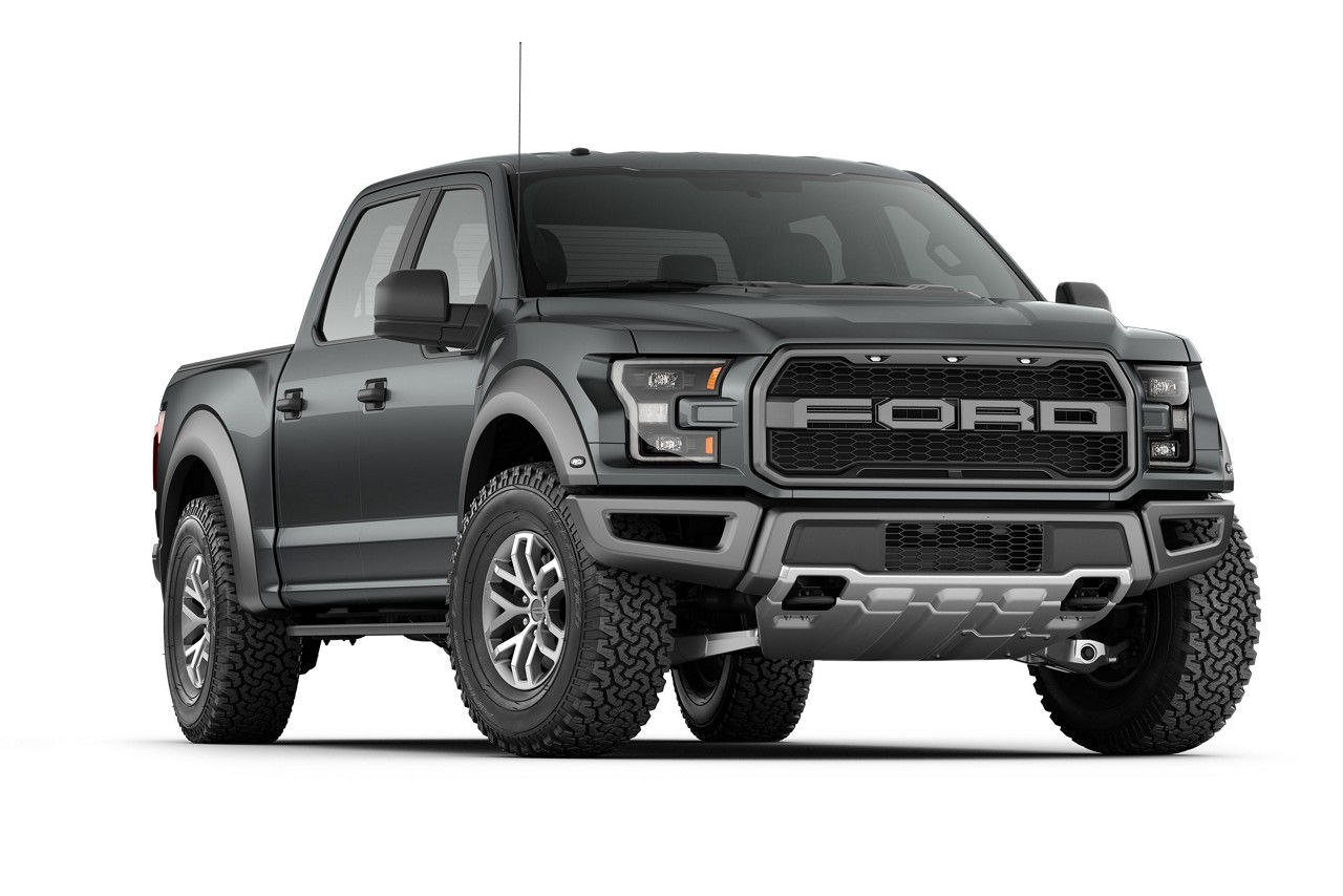 2018 ford raptor near gastonia north carolina