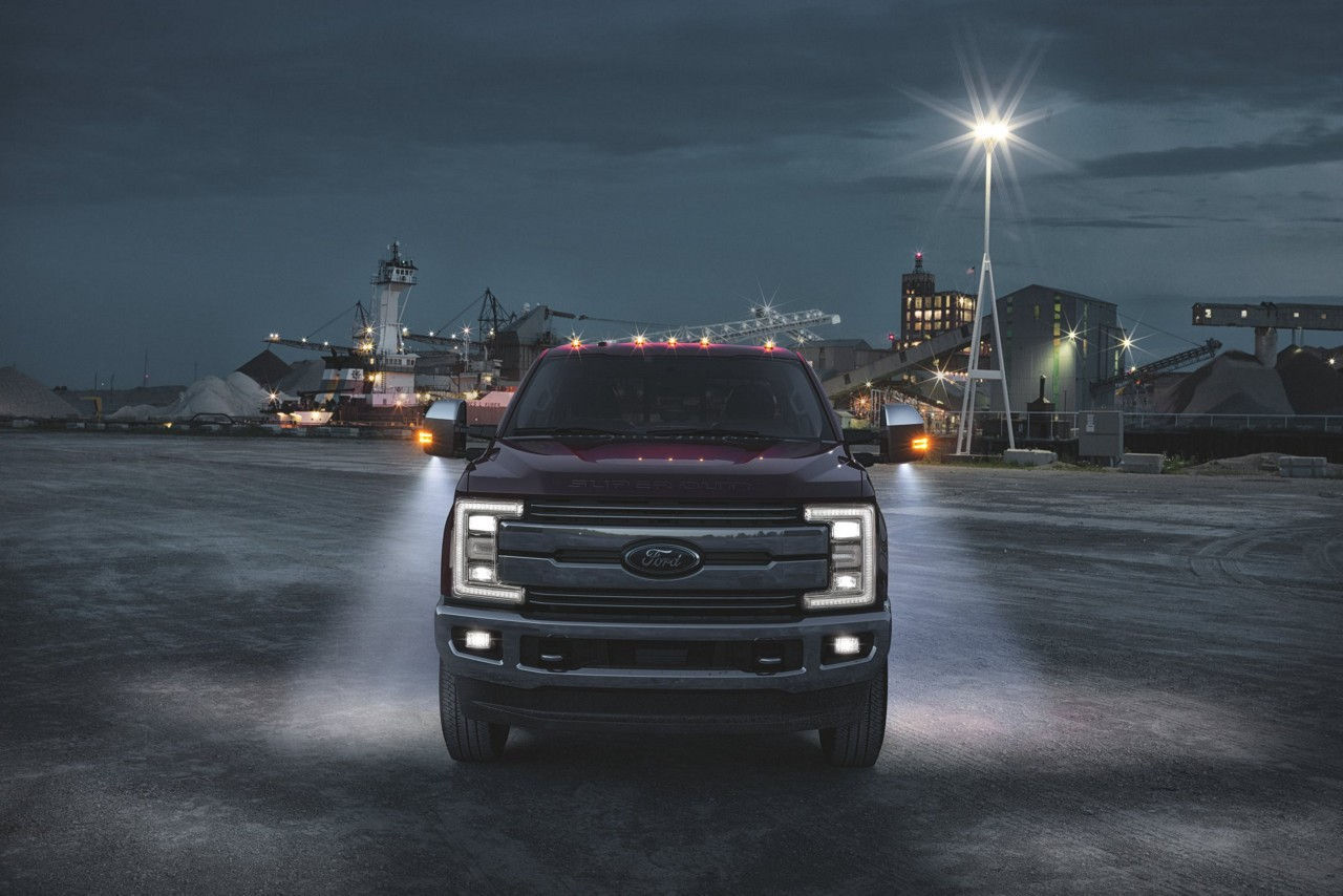 View Inventory Denver Colorado 2018 Ford Super Duty