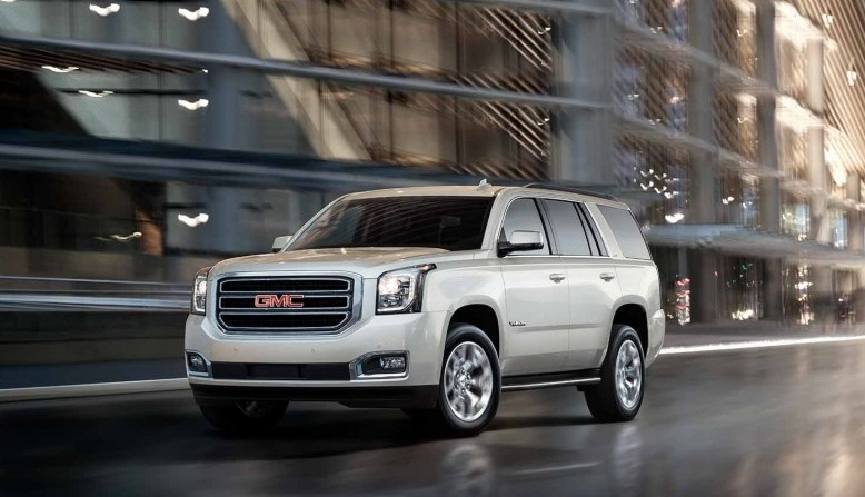 Buick GMC Dealer near Dubuque Iowa - 2018 GMC Yukon