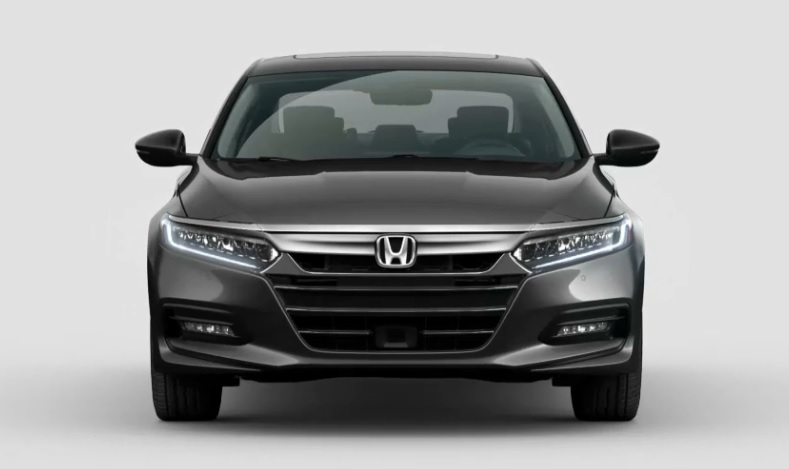 Used Honda Accord for Sale in Centennial CO - 2018 Honda Accord Overview