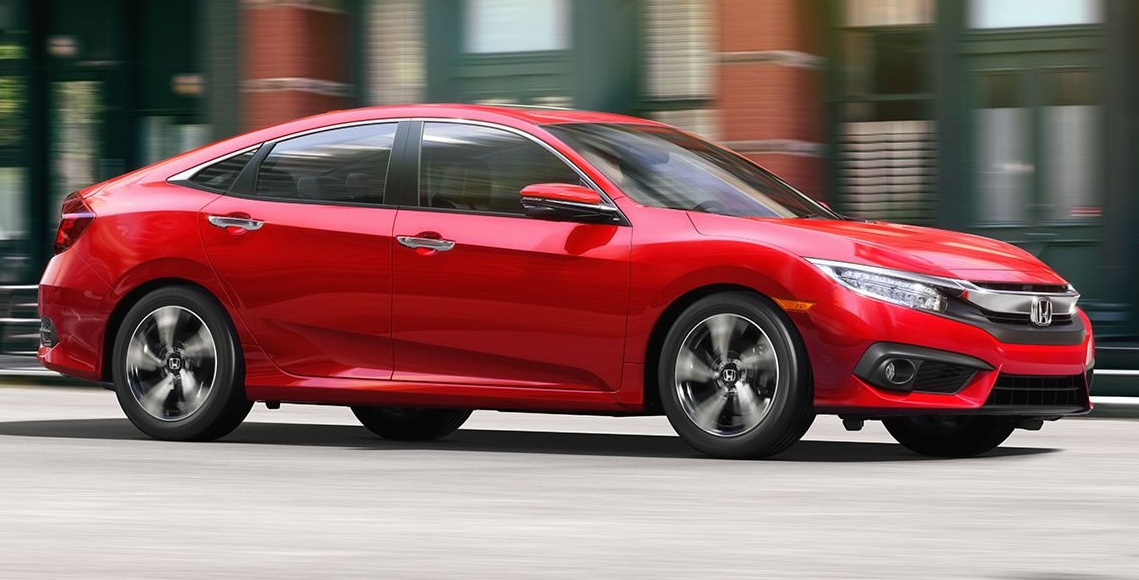 Moline Illinois - Honda dealership - 2018 Honda Civic
