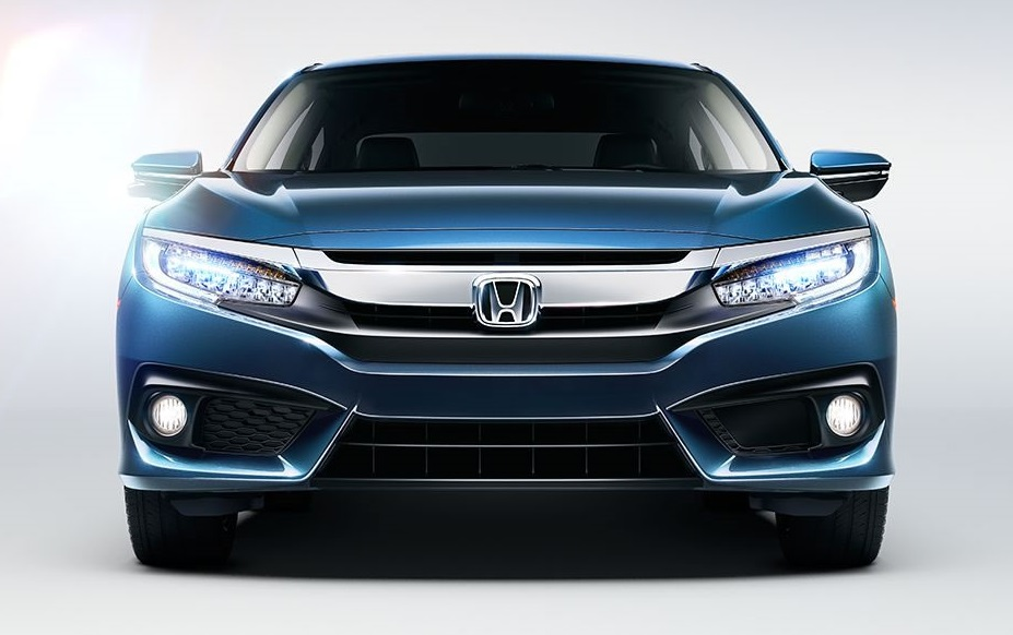 Denver CO - 2018 Honda Civic Sedan Exterior