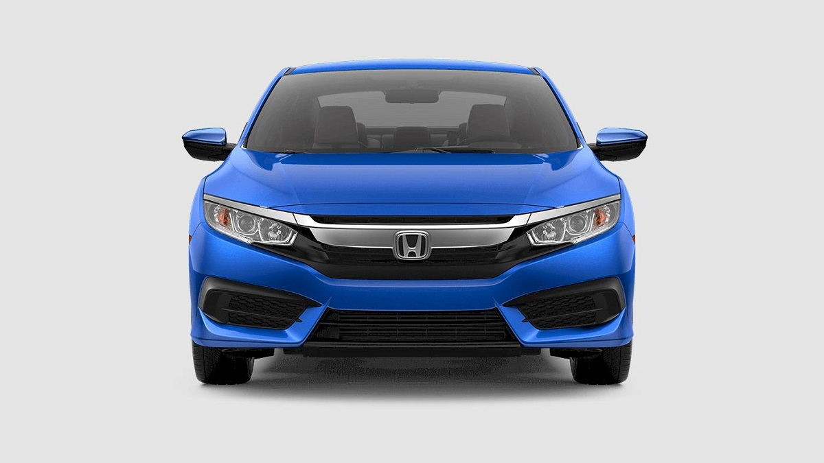 2018 Honda Civic Coupe >> 2018 Honda Civic Coupe Vs 2017 Honda Civic Coupe Colorado