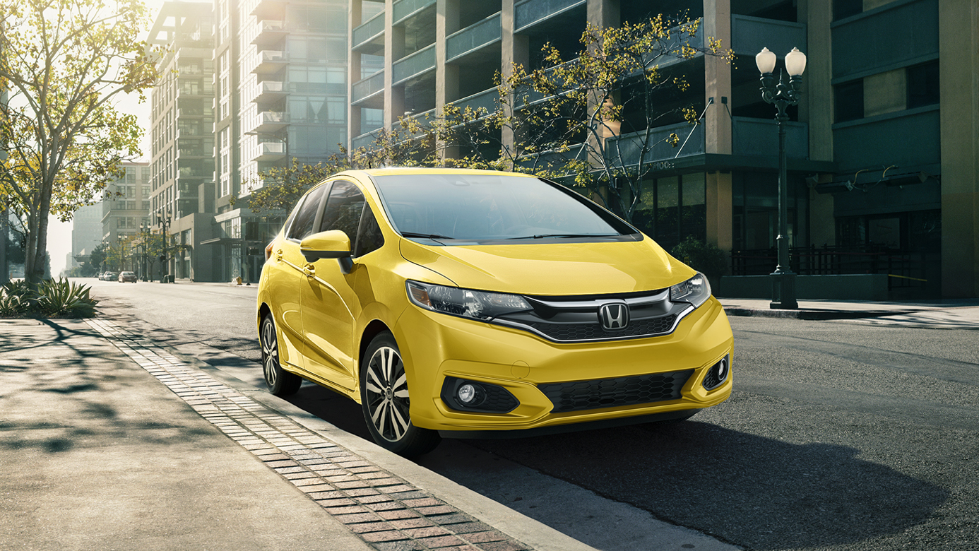 Honda dealer serving Lakewood CO - 2018 Honda Fit