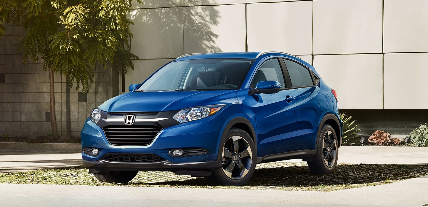 2018 Honda HR-V near Denver Colorado -