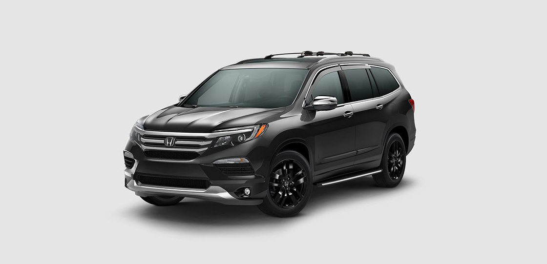 2018 honda pilot touring near denver co