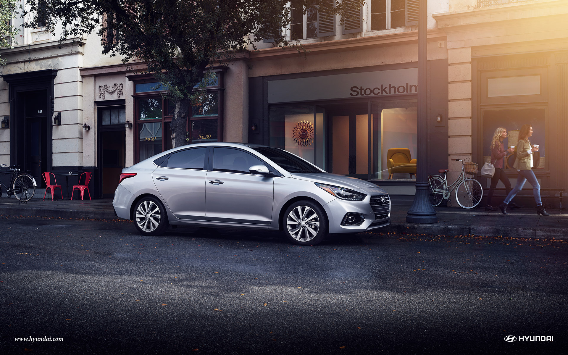 Chicago IL 2018 Hyundai Accent