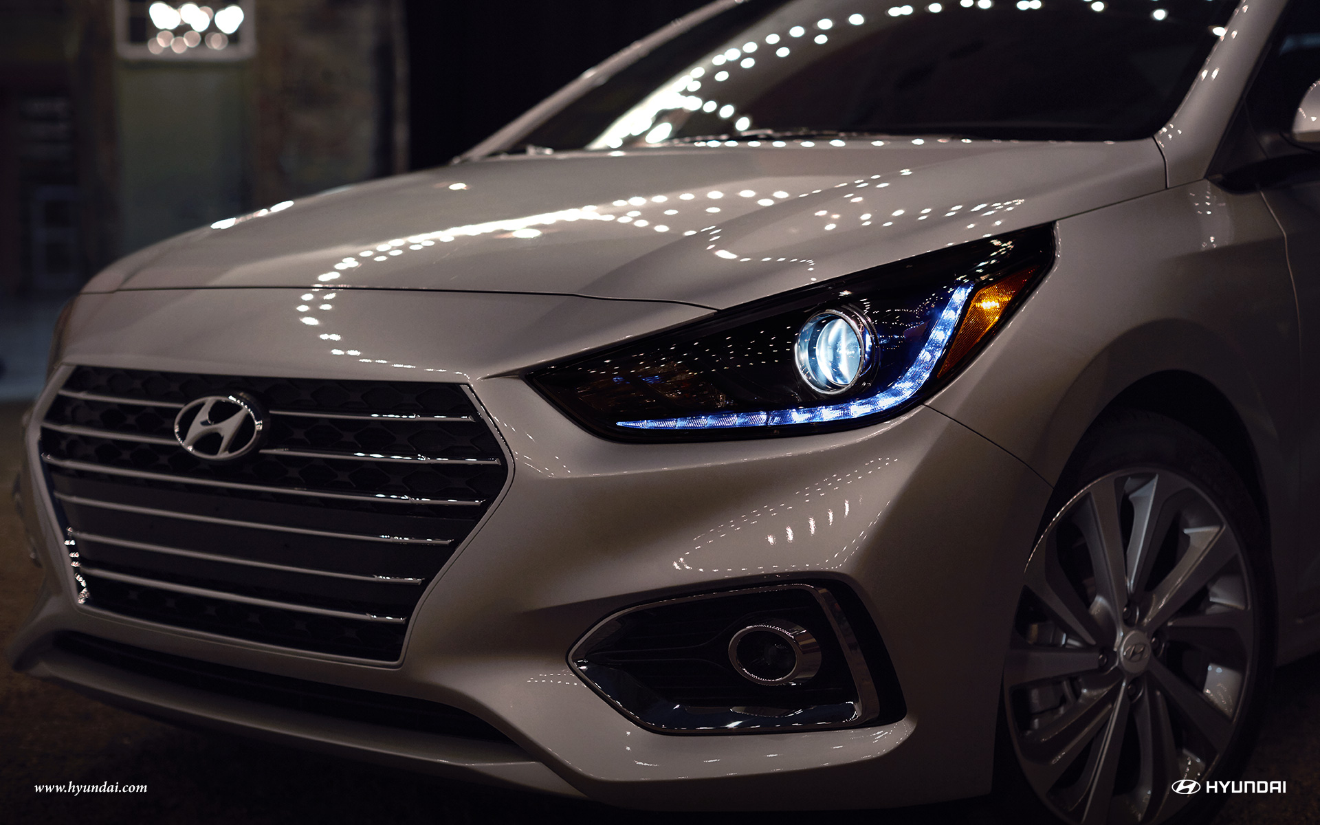 Chicago IL - 2018 Hyundai Accent Overview
