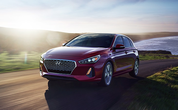 Michigan - 2018 Hyundai Elantra's Overview