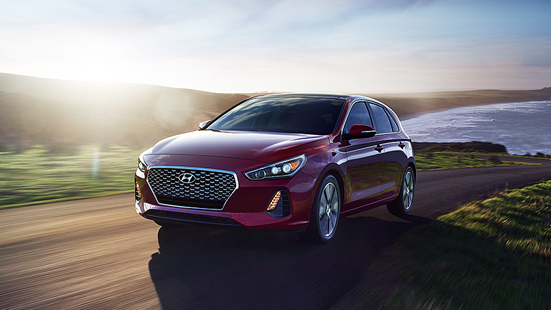 Denver CO - 2018 Hyundai Elantra's Overview