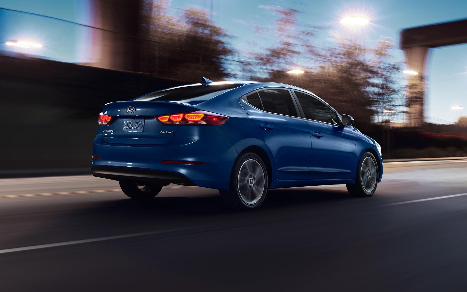 Chicago IL - 2018 Hyundai Elantra Overview